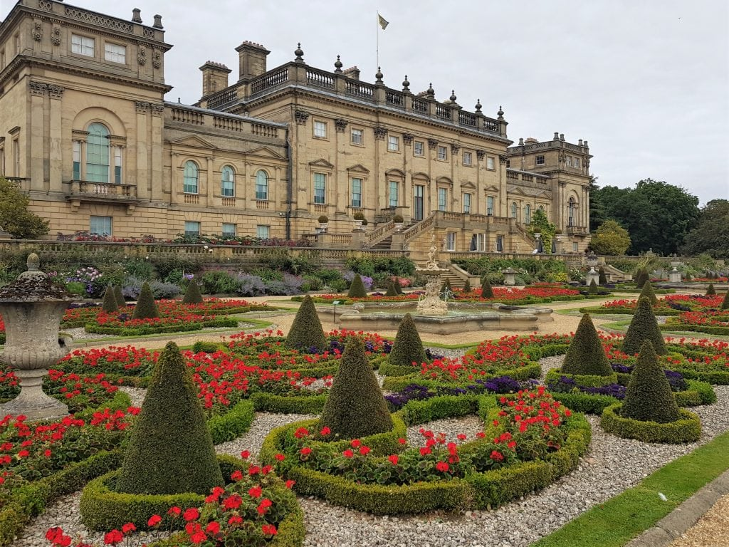 Featured image for Harewood House