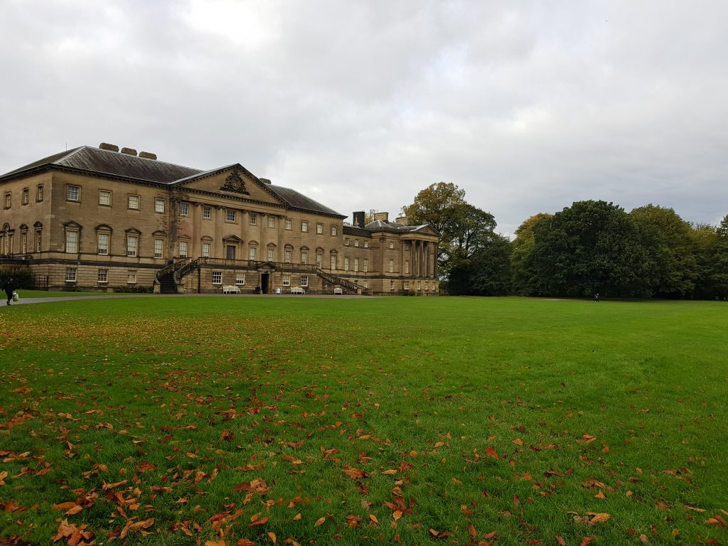 Featured image for Nostell Priory and Parkland