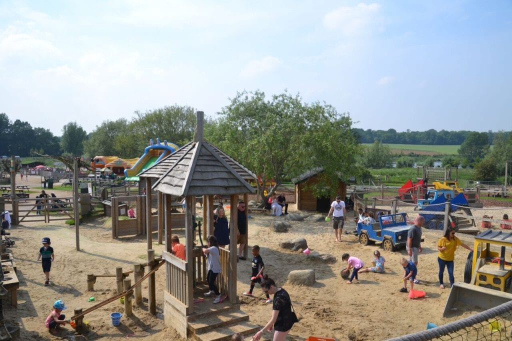 Thumbnail for Willows Activity Farm