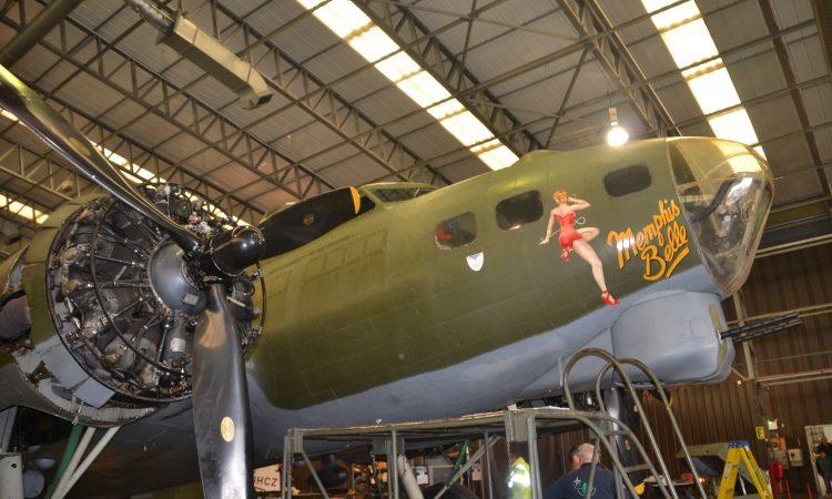 IWM Duxford – Imperial War Museum
