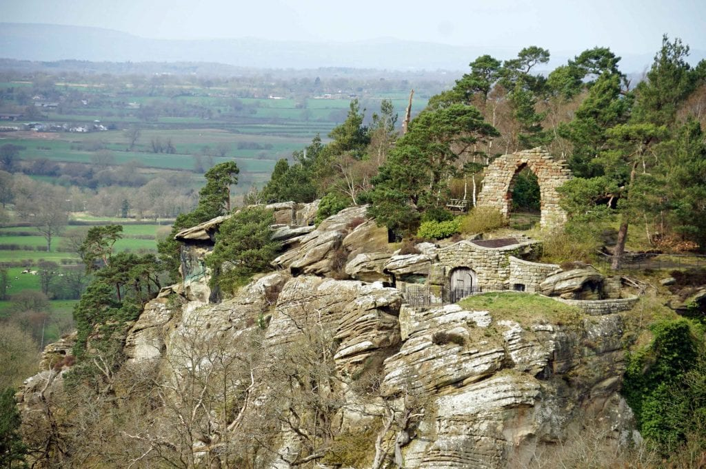 Featured image for Hawkstone Park Follies