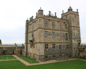 Bolsover Castle - English Heritage