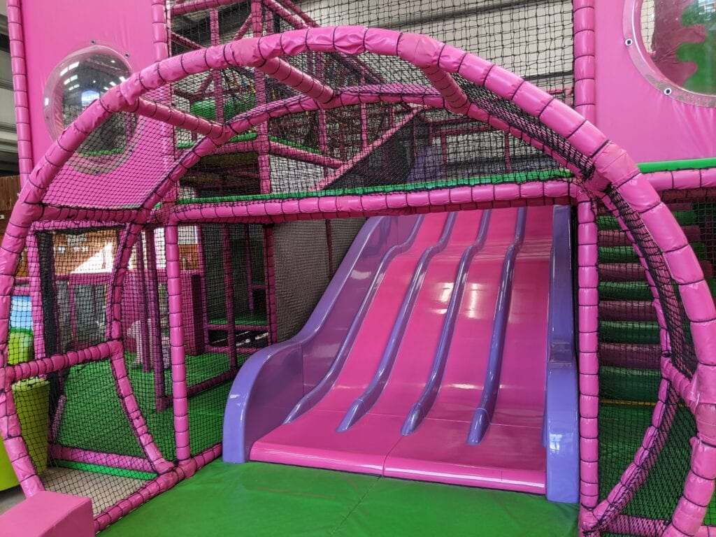 Pink Pig Farm