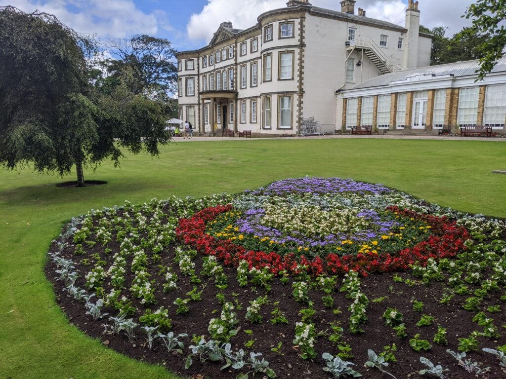 Thumbnail for Sewerby Hall and Gardens