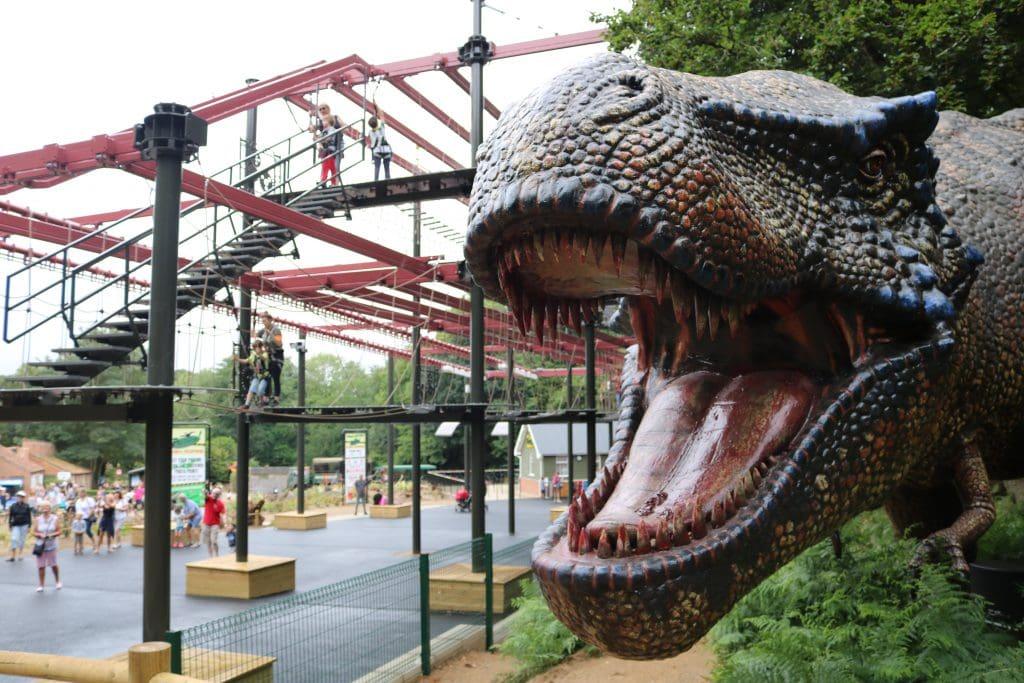 Thumbnail for Roarr! Dinosaur Adventure