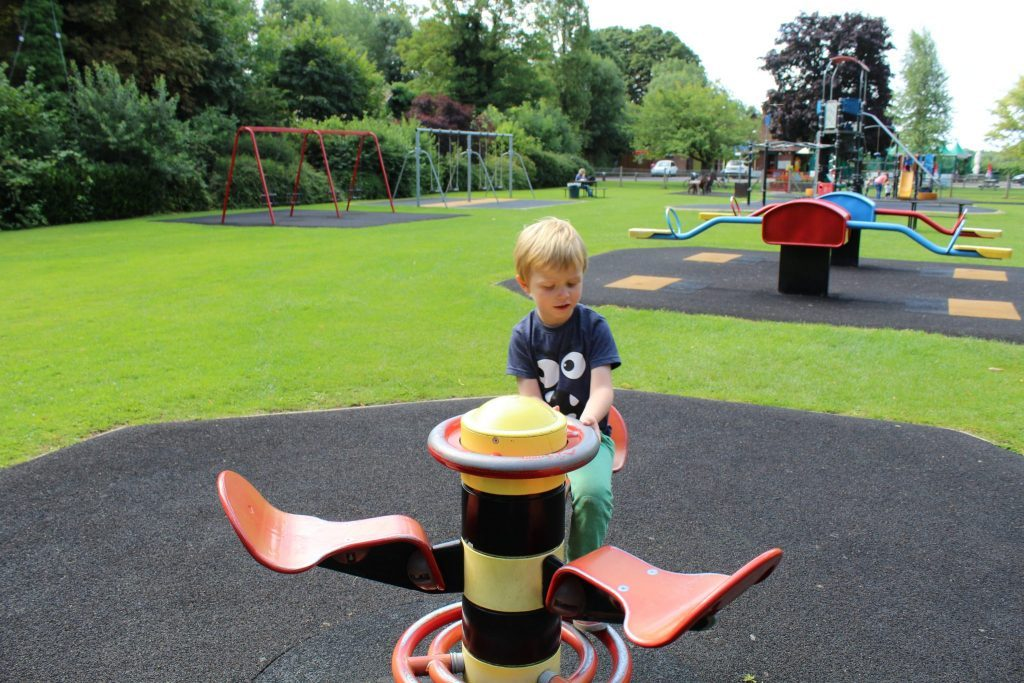 Featured image for Runnymede Pleasure Grounds