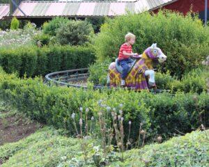 Twin Lakes Family Theme Park