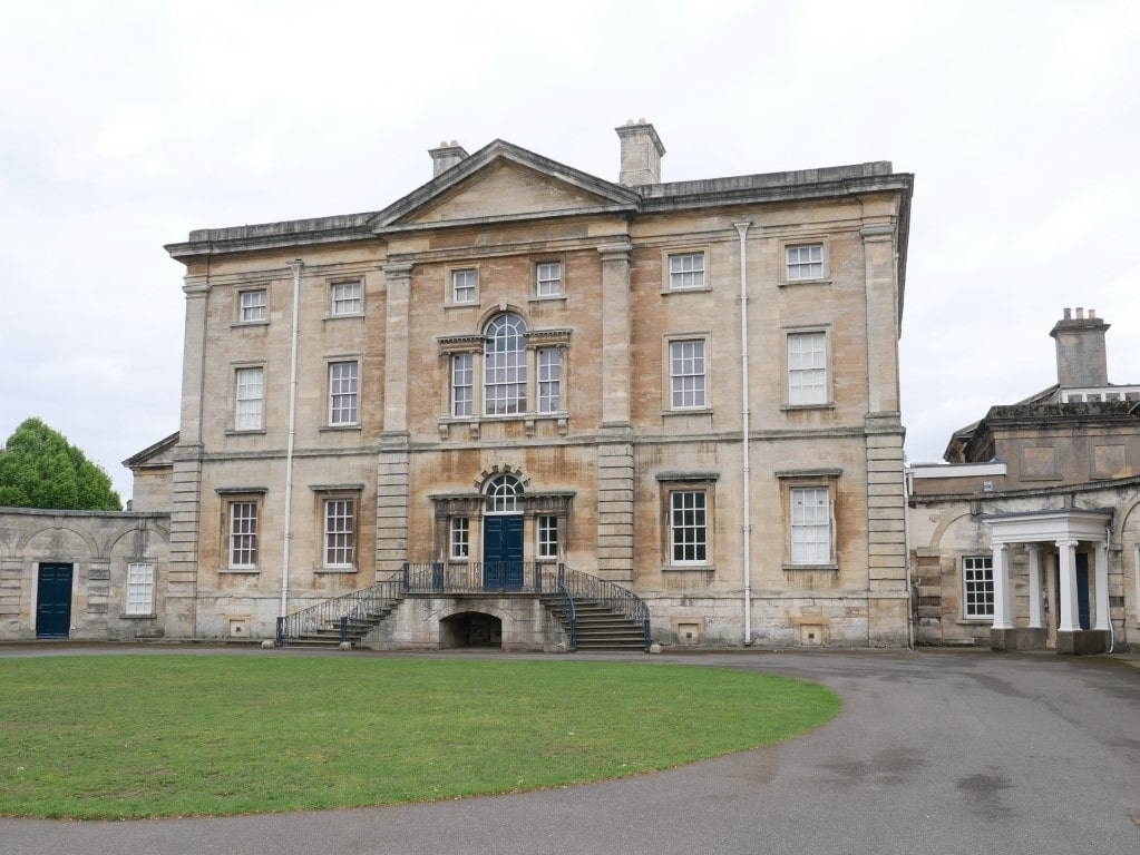 Cusworth Hall