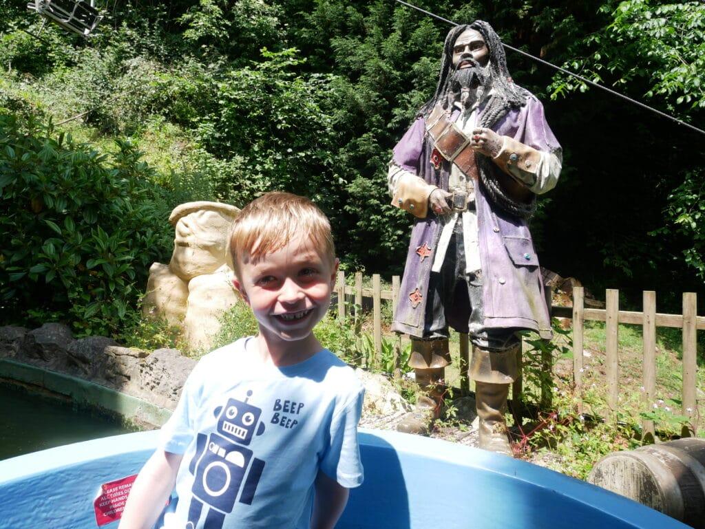 Gulliver's Kingdom Matlock Bath