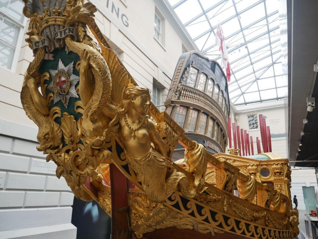 National Maritime Museum London