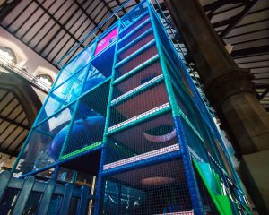 Nottinghamshire Soft Play