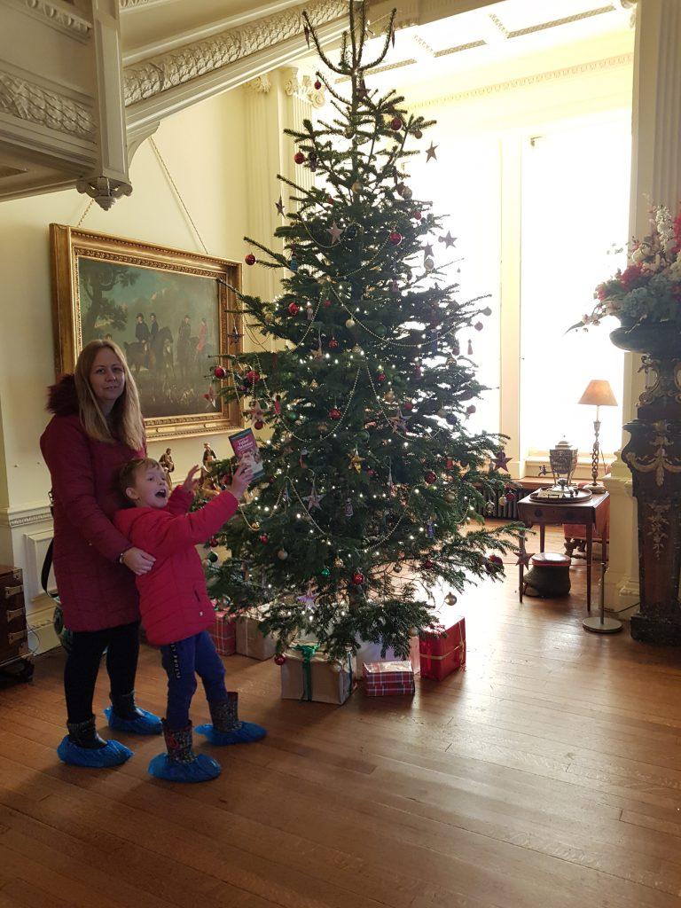 Lotherton Hall | Christmas Experience Review