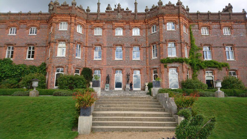 Featured image for Hughenden Manor