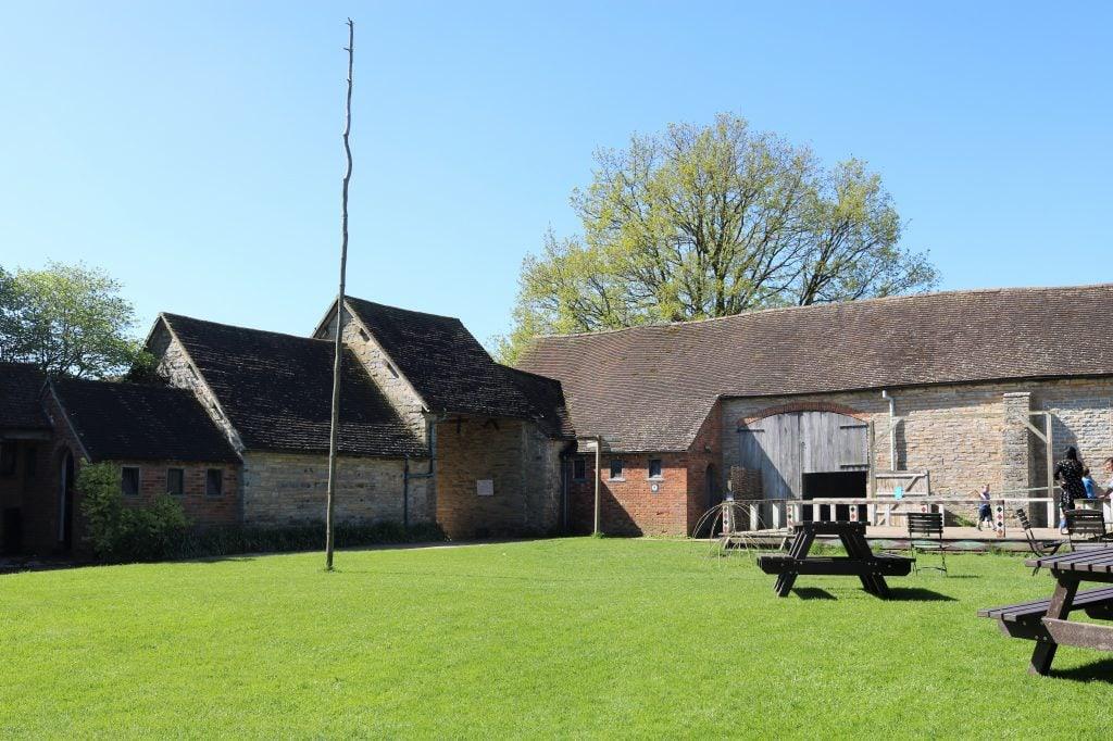 Mary Arden's Farm