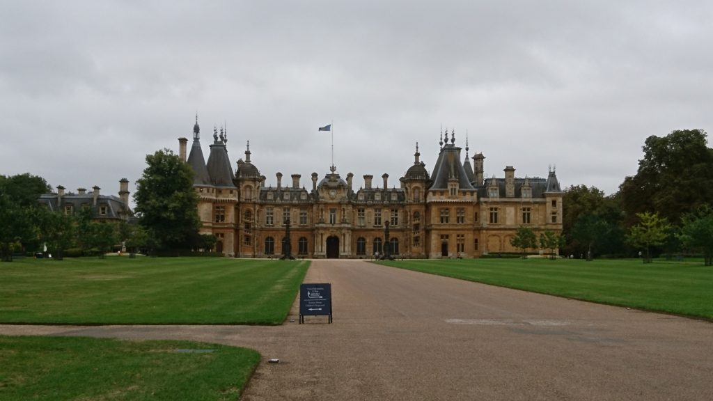 Featured image for Waddesdon Manor