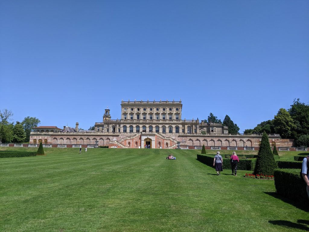 Thumbnail for Cliveden National Trust
