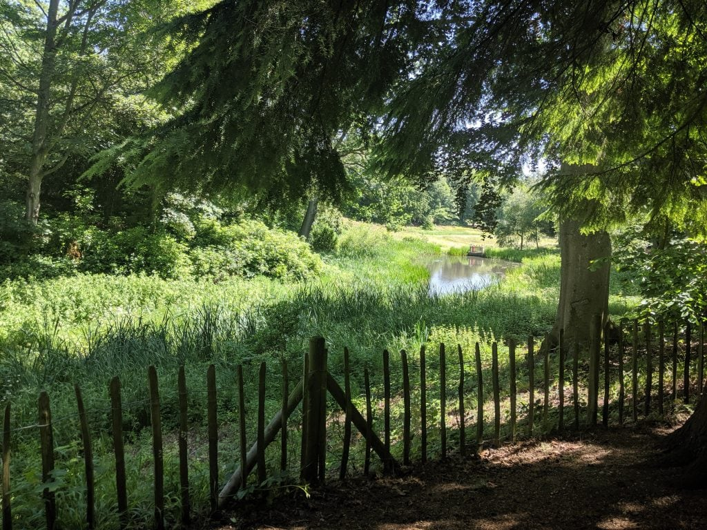 Cliveden National Trust