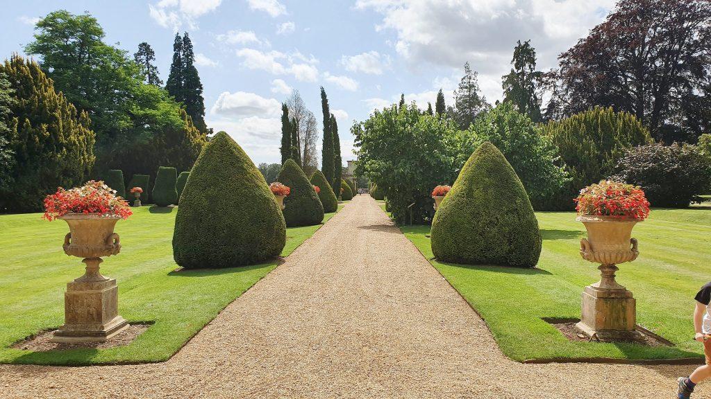 Thumbnail for Castle Ashby Gardens