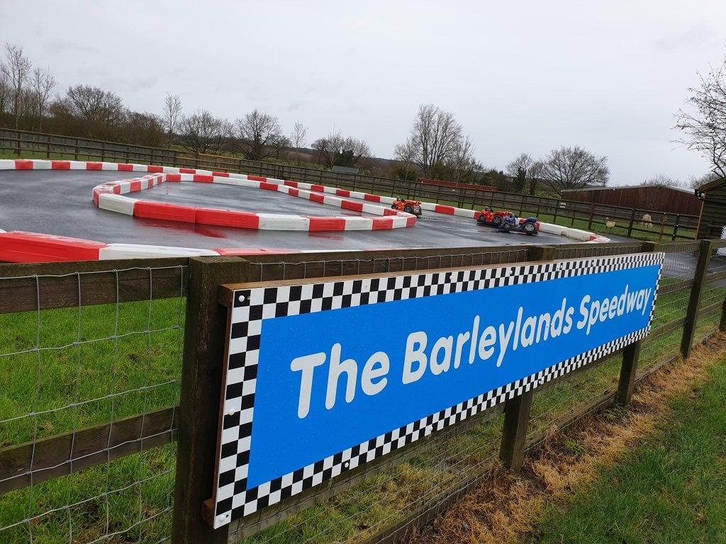Barleylands Farm Park