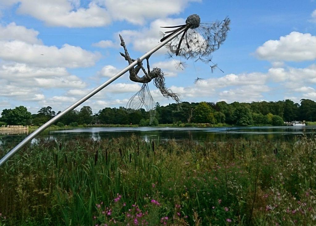 Thumbnail for Trentham Gardens