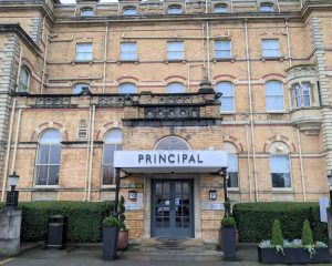 The Principal York | 5 Star Luxury Hotel Family Review