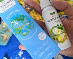 Natural Family Friendly Mosquito Repellents   Safe For All Agesv