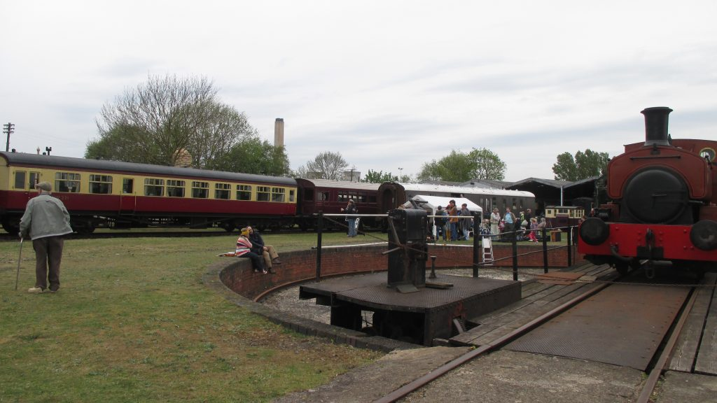 Thumbnail for Didcot Railway Centre