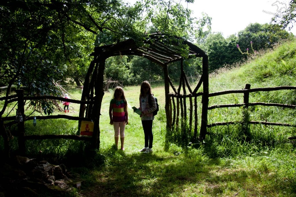 Studfold Adventure Trail