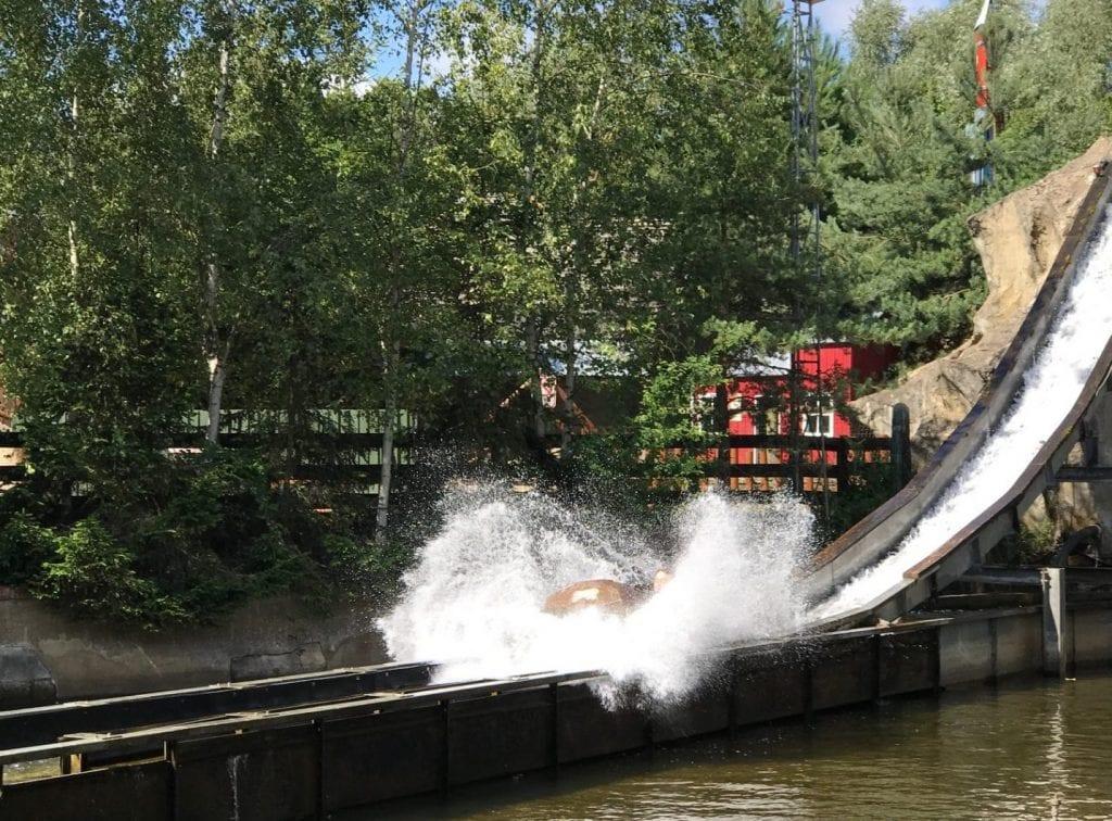 Gullivers Land Theme Park