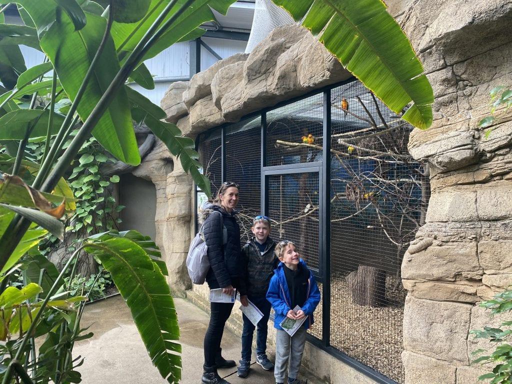 Banham zoo