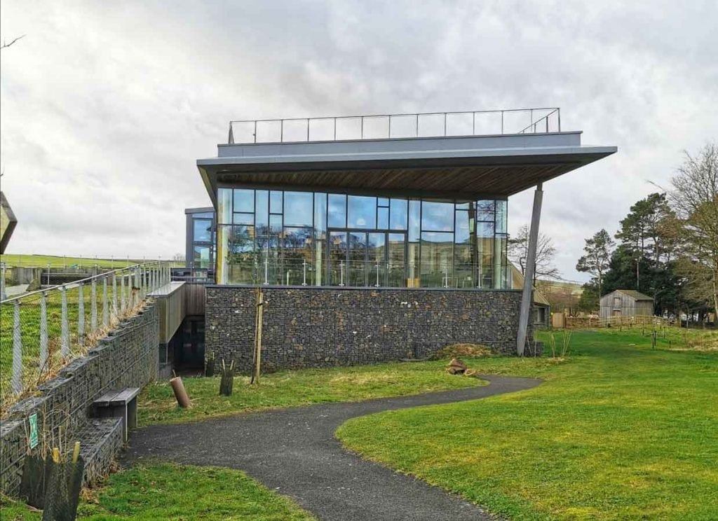 Featured image for The Sill: National Landscape Discovery Centre