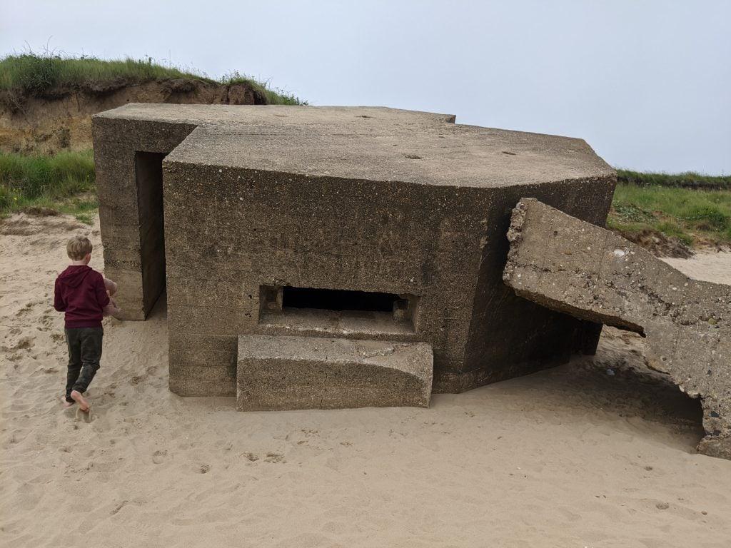Featured image for Fraisthorpe Beach, Near Bridlington