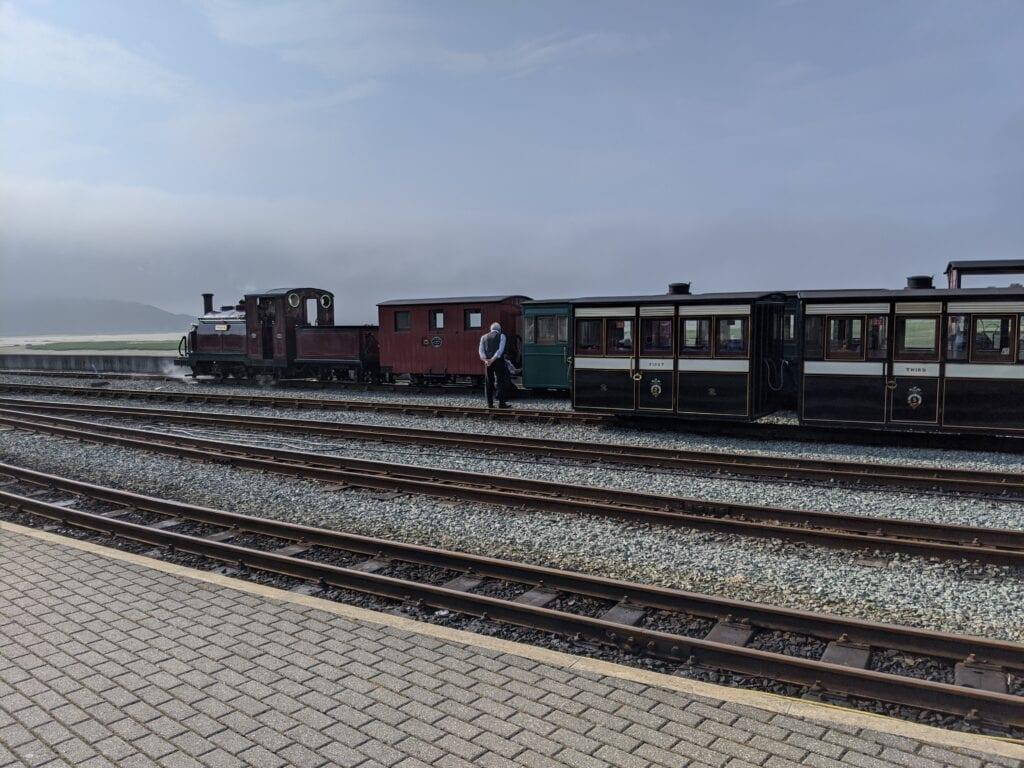 Thumbnail for Ffestiniog Railway & Welsh Highland Railways