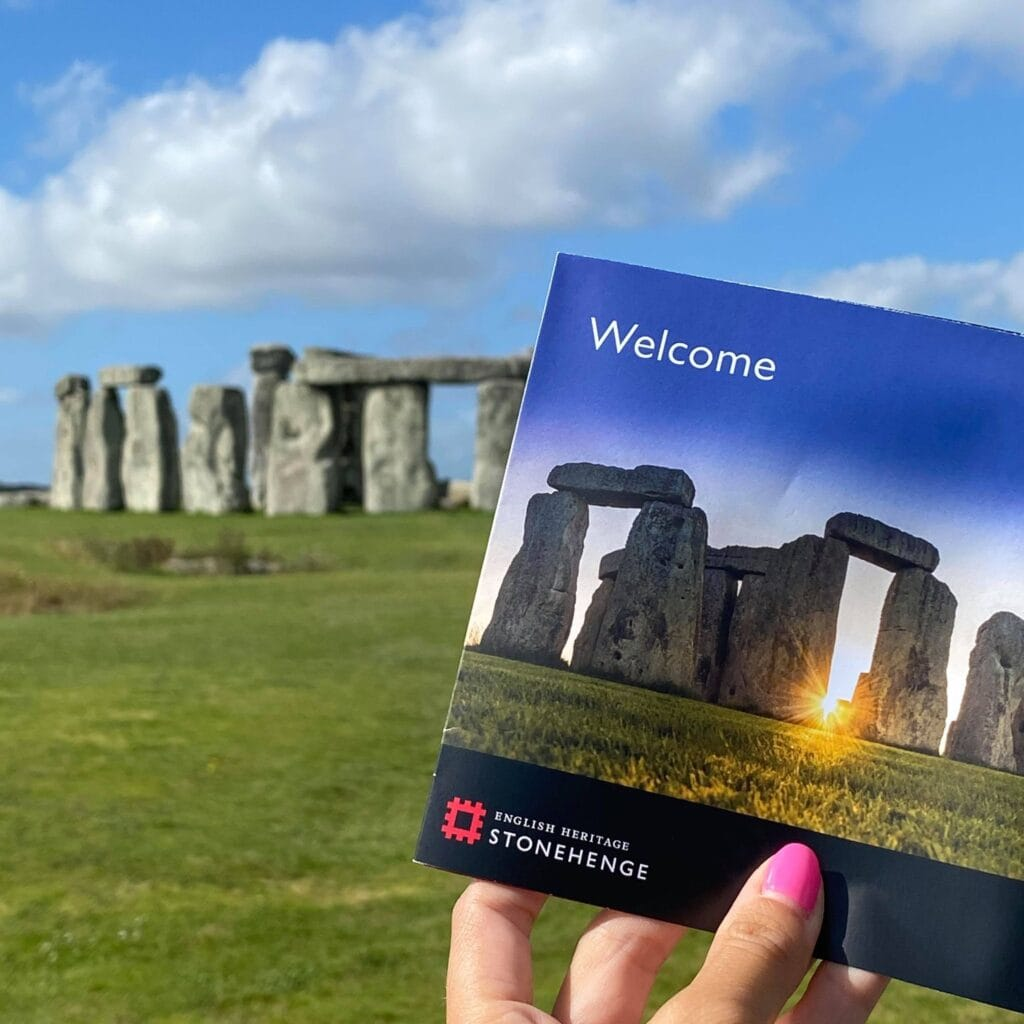 Featured image for Stonehenge