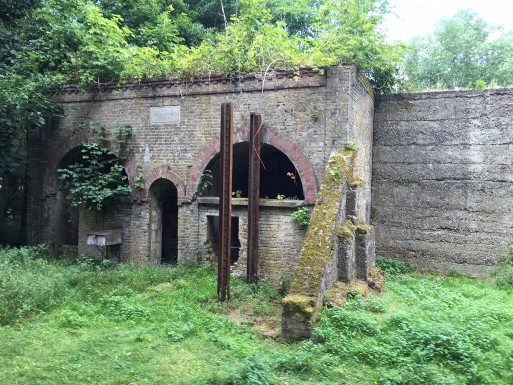 Featured image for Royal Gunpowder Mills