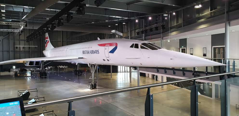Aeropace Bristol