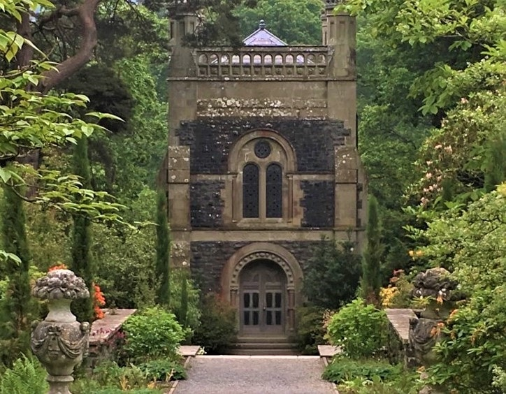 Featured image for Bodnant Garden