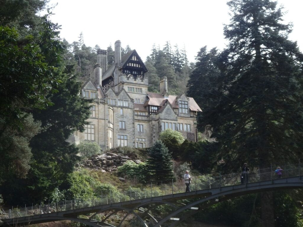 Featured image for Cragside House and Gardens