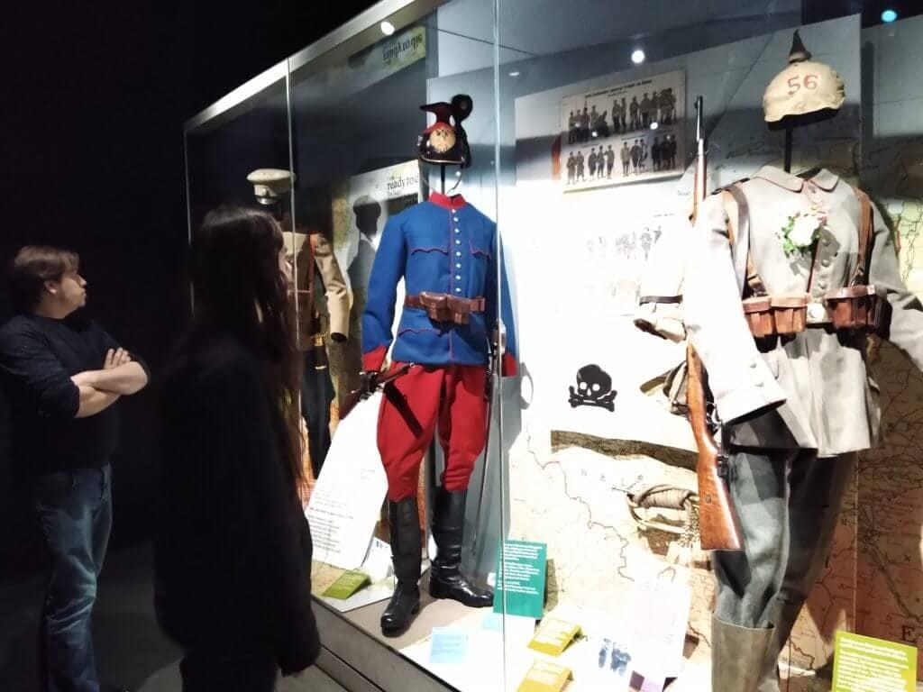Imperial War Museum, IWM London