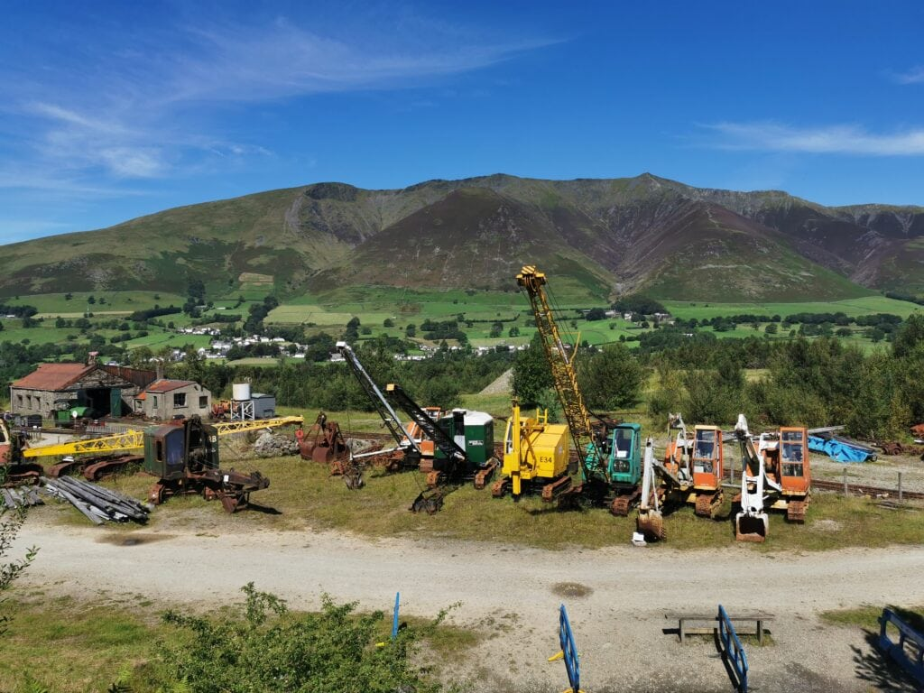 Featured image for Threlkeld Quarry & Mining Museum