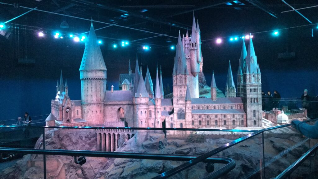 Featured image for Warner Bros Studio Tour