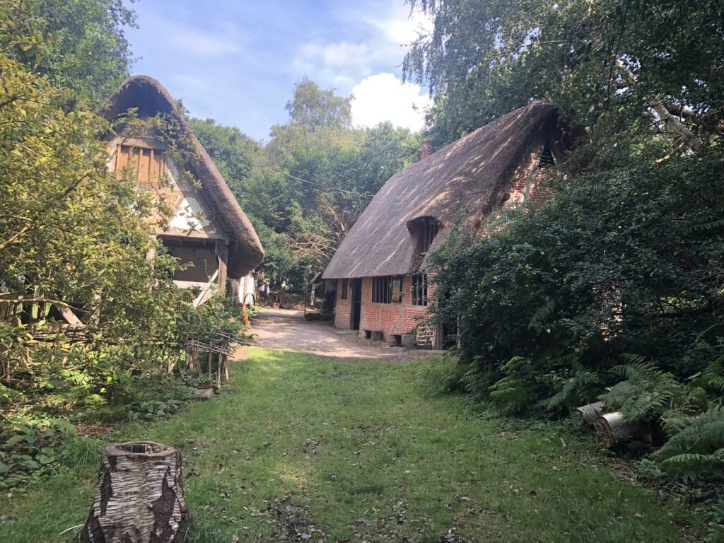 Featured image for Little Woodham Living History Village