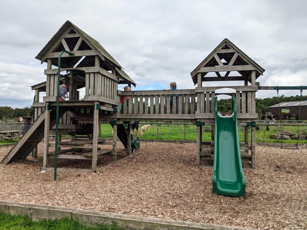 Matlock Farm Park
