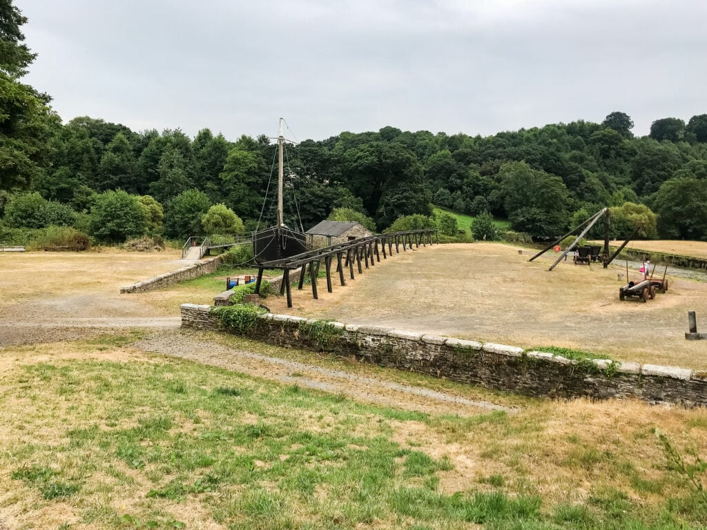 Morwellham Quay and Tamar Valley Trust