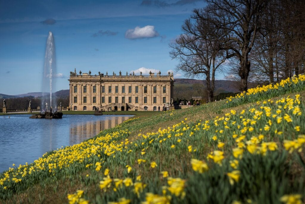 Featured image for Chatsworth House