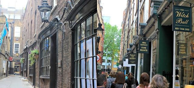 Thumbnail for Tour For Muggles Harry Potter Walking Tour London