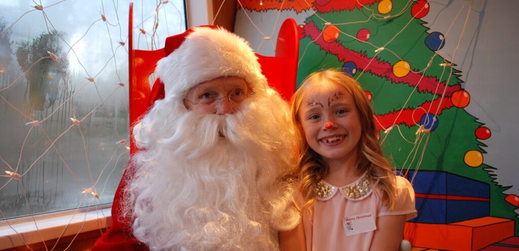 12 + Best Christmas Events East Yorkshire & North Yorkshire 2020 – Meet Santa and More
