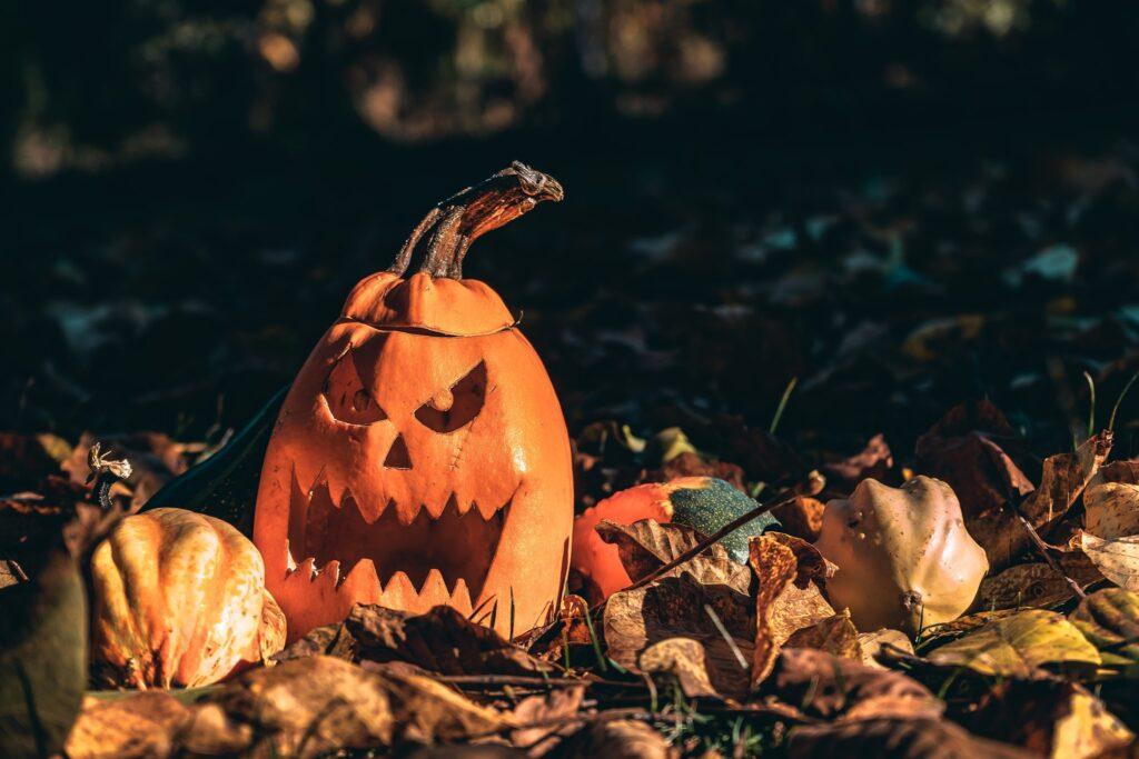 Best Halloween Events Yorkshire 2020