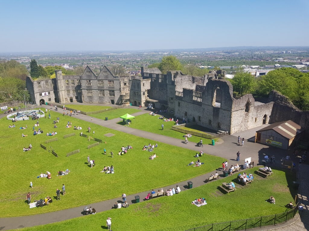 Featured image for Dudley Zoo and Castle