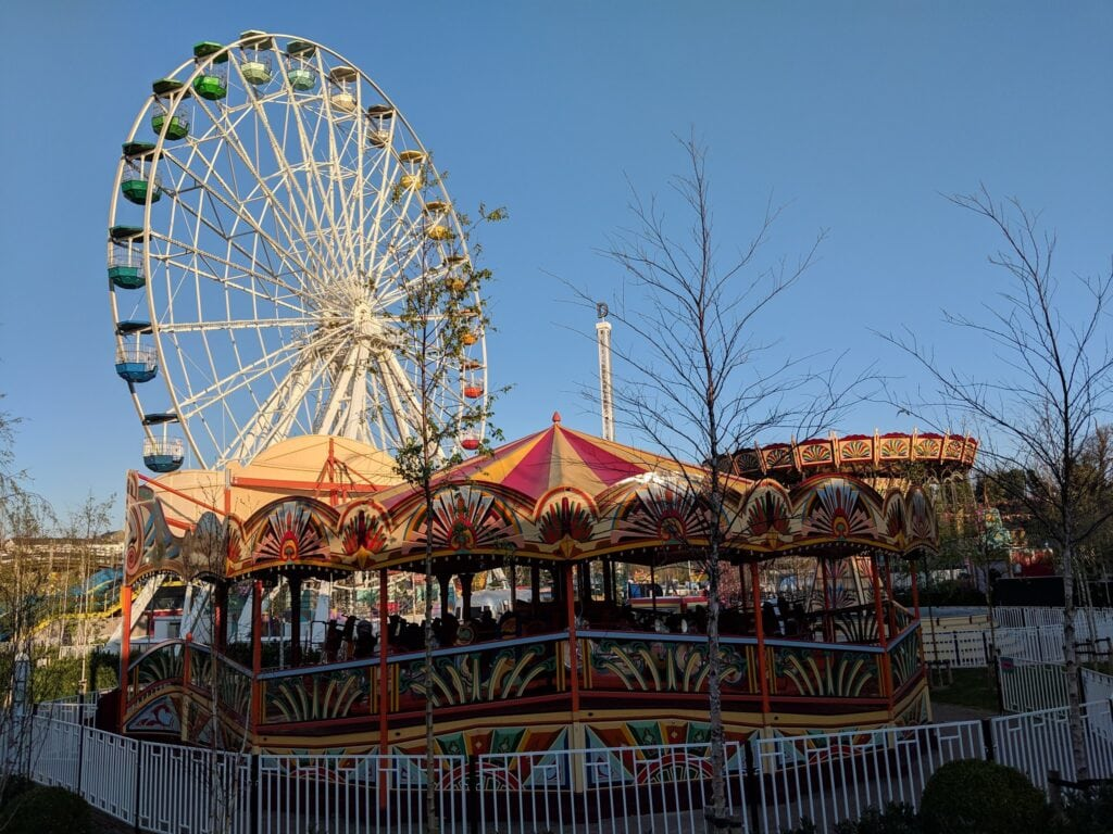 Featured image for Dreamland Margate